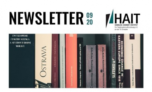 HAIT-Newsletter