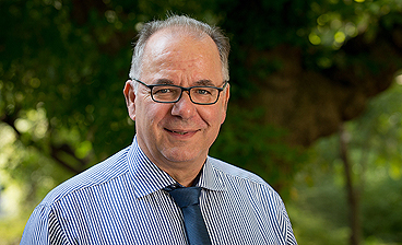 Photo Prof. Dr. Thomas Lindenberger