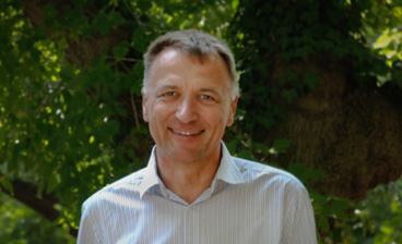 Photo Dr. Klaus Neumann
