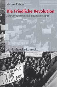 Book coverDie Friedliche Revolution