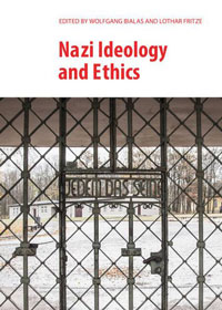 Buchcover Nazi Ideology and Ethics