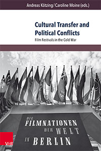 Buchcover Cultural Transfer and Political Conflicts